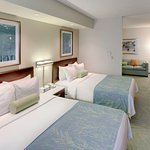 Photo of SpringHill Suites Cleveland Solon