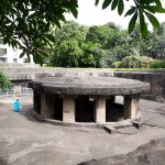 """""""Pataleshwar cave temple"""""""