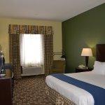 Photo of Holiday Inn Express Hotel & Suites Dumas