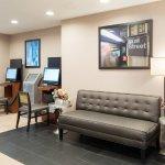 Photo de Holiday Inn Express New York City-Wall Street