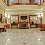 Foto de Holiday Inn Express Hotel & Suites Vidor South
