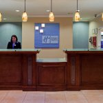 Foto de Holiday Inn Express Hotel & Suites Katy