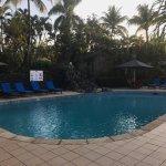 Foto de Tanoa International Hotel