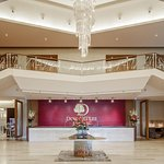 Photo of DoubleTree by Hilton Hotel Bratislava