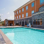 Photo of Holiday Inn Express Hotel & Suites Clute Southwest
