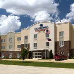Photo of Candlewood Suites Champaign-Urbana Univ Area