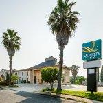 Quality Inn Medical Center Foto