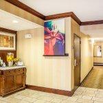 Foto de Comfort Inn & Suites Pottstown