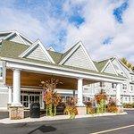 Bild från Comfort Inn & Suites North Conway