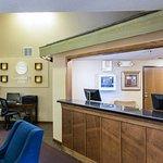 Photo of Comfort Inn Pueblo