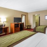 Photo of Comfort Inn Matthews-Charlotte