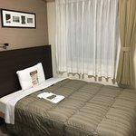 Foto de Comfort Hotel Saga