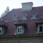 Roof details
