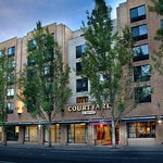 Photo of Courtyard Portland Downtown/Convention Center