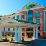 Foto de Holiday Inn Express Warwick/Providence