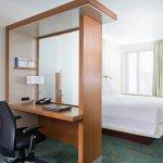 SpringHill Suites Philadelphia Langhorne Foto