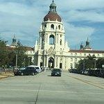 Photo de Pasadena Convention Center