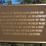 Foto de Mount Moriah Cemetery