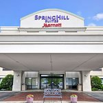 Photo of SpringHill Suites Lexington Near the University of Kentucky