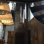 Photo de African Rock Hotel