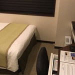 Фотография Shinagawa Tobu Hotel