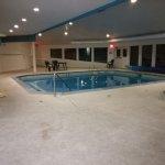 Photo de Clearwater Lodge
