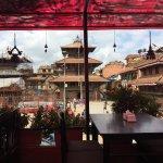 Photo de Casa Pagoda