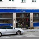 Restaurant Fjord - exterior