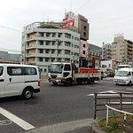 Photo of Hotel Chuo Oasis Osaka