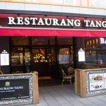 Exterior Restaurag Tang