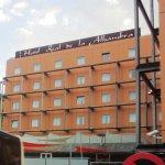 Photo of Hotel Macia Real de la Alhambra
