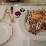 Da Club sandwich!!