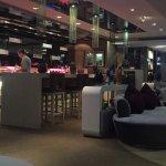 Premier Lounge