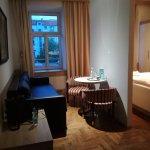 Foto di Hotel Strasser