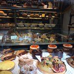 Photo de Bakery & deli-cafe bread and roses