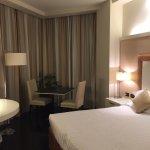 호텔 라 파보리타의 사진