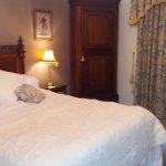 Foto de Diglis House Hotel