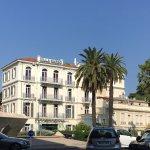 Photo de Villa Garbo
