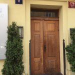 Photo of Domus Henrici Boutique Hotel