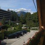 Foto de Garni Hotel Berc