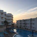 Photo de Apartamentos Tropical Garden