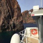 Photo de Nave Va Promenades en Mer