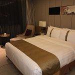 Foto de Holiday Inn Chengdu Oriental Plaza