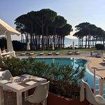 Photo de Hotel La Coluccia