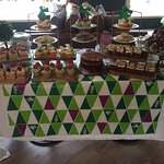 McMillian Coffee Morning 🍰
