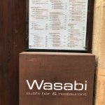 Foto de Wasabi