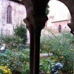 Photo of Cloitre de la Collegiale Saint Salvy