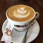 Billede af Kofein
