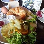 Cafe Bleibtreu Foto