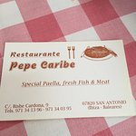 Photo of Restaurante Pepe Caribe
